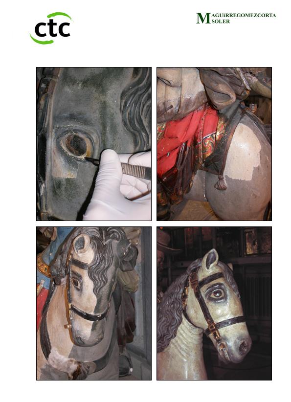 007 Limp. caballo