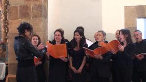 2013.06.30 Reinaguración Iglesia de Villazón 023 Coro