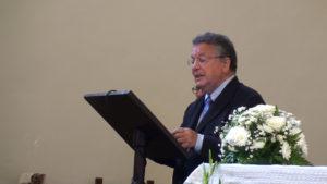 2013.06.30 Reinaguración Iglesia de Villazón 050 Discurso de Juan