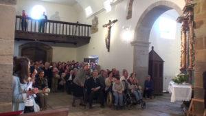 2013.06.30 Reinaguración Iglesia de Villazón 071 Encarnita y Juan
