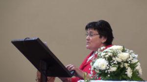 2013.06.30 Reinaguración Iglesia de Villazón 073 Discurso representante vecinos