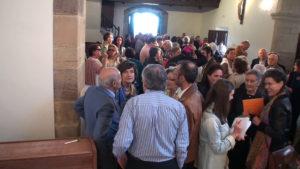 2013.06.30 Reinaguración Iglesia de Villazón 113 Arévalo y Cleofé