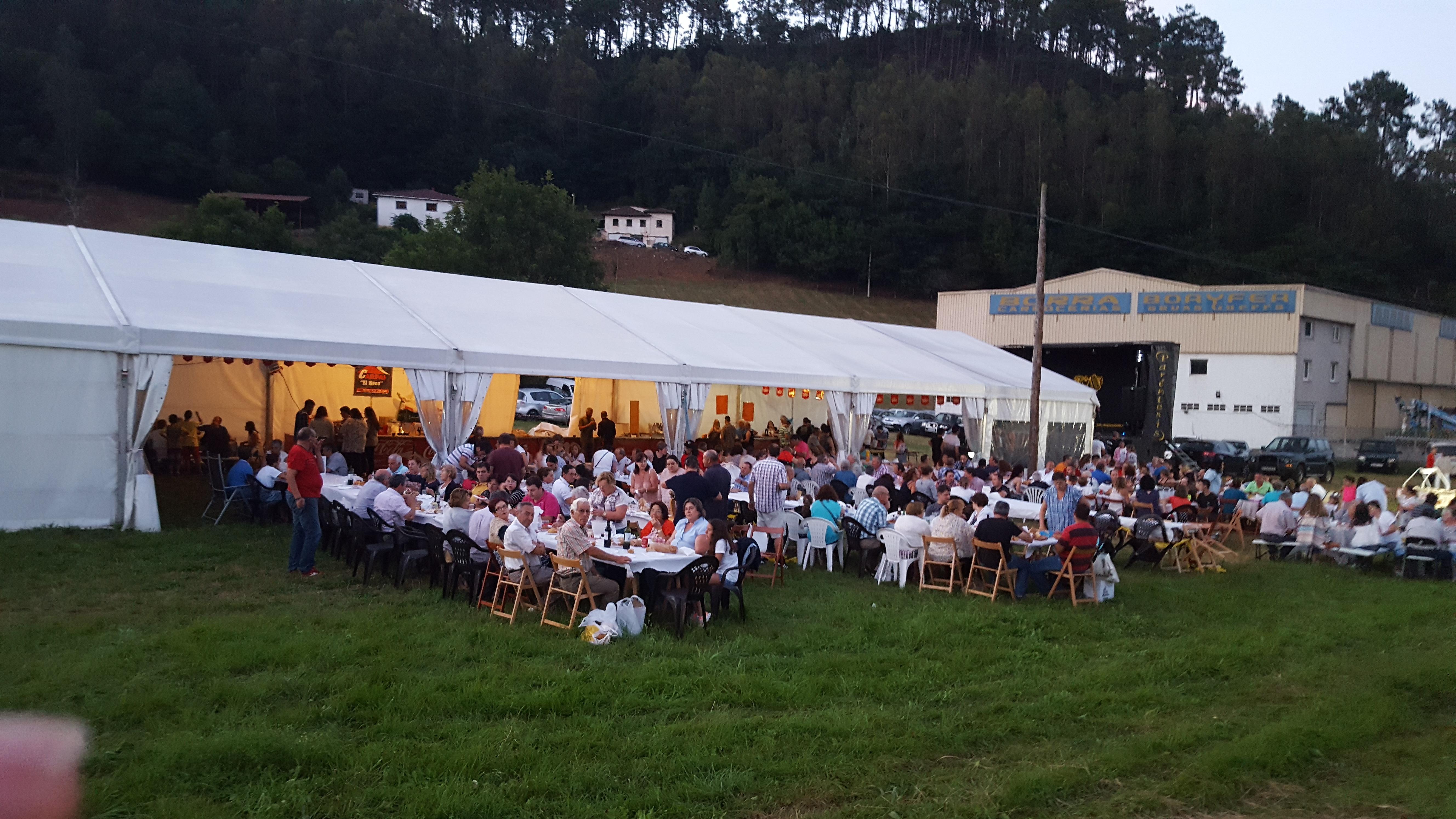 Fiesta de Villazón 2017