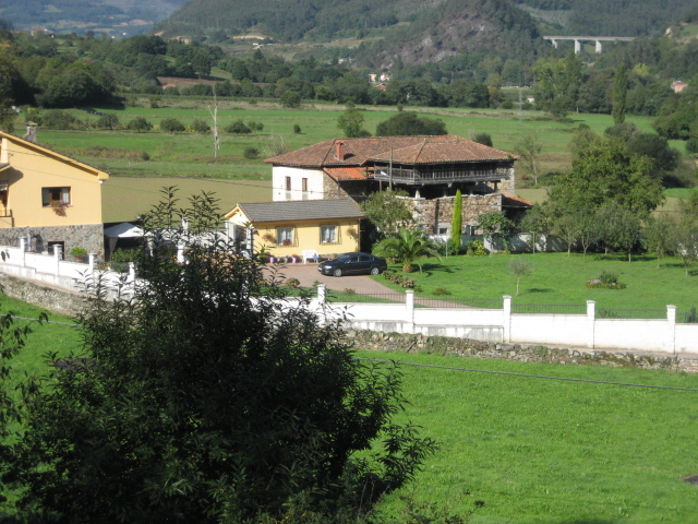 Casa Diego y Ca´l Rei.
