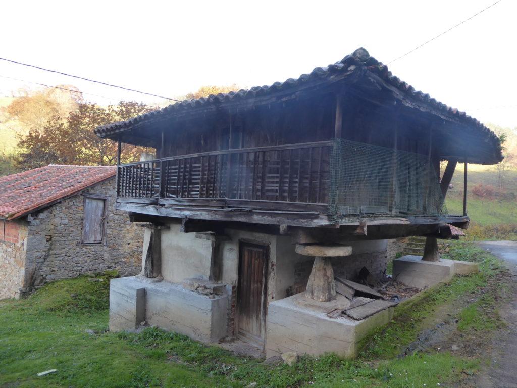 Horreo de Ca Malena
