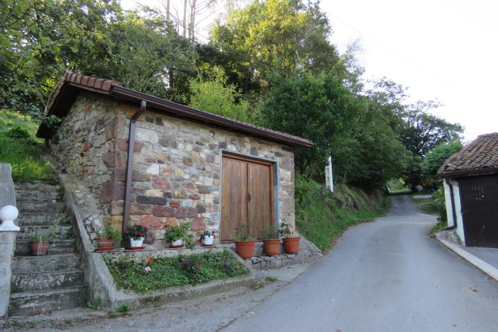 Casa Lisardo