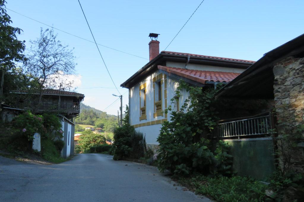 Casa Valiente