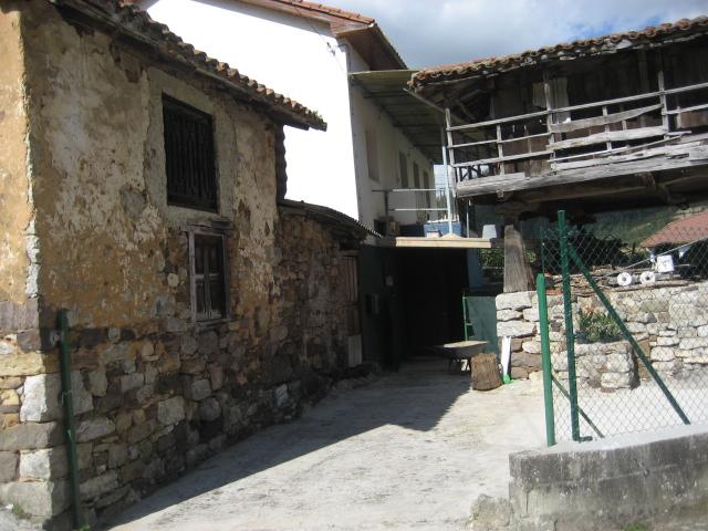 Llamas Casa Juana
