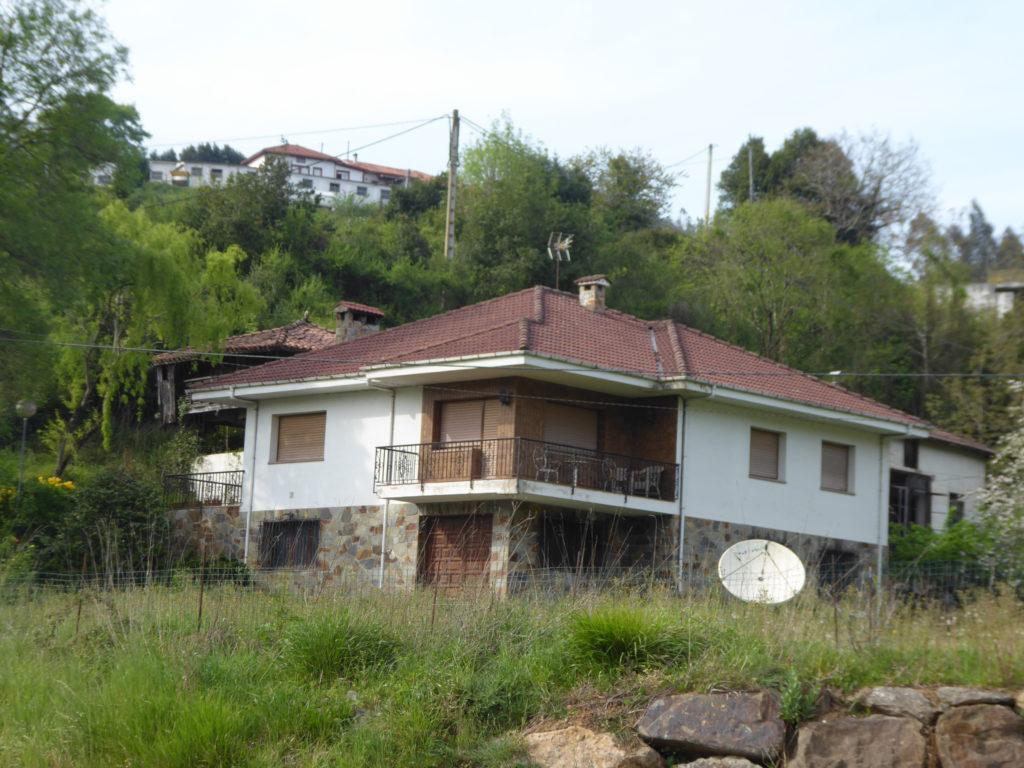 Casa Maria Capitu. ES-04. Casa Agapito