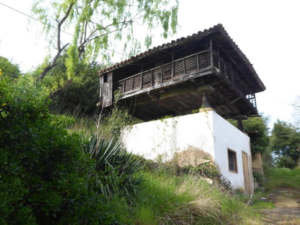Panera. Casa Agapito
