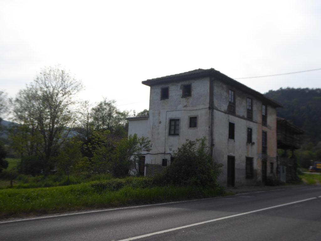 Casa Anton. La Taberna. Casa Antoñita. ES-07