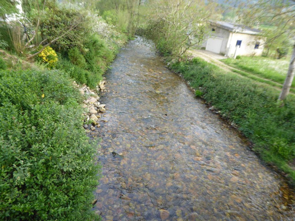 Rio Nonaya por Villampeiro