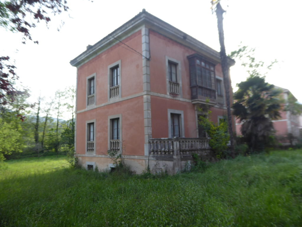 Casas del Bollu. VP-10