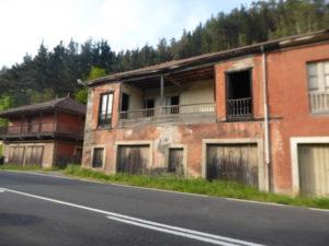 Casas del Bollo
