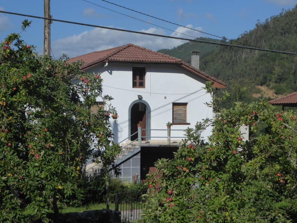 Casa El Gallardo
