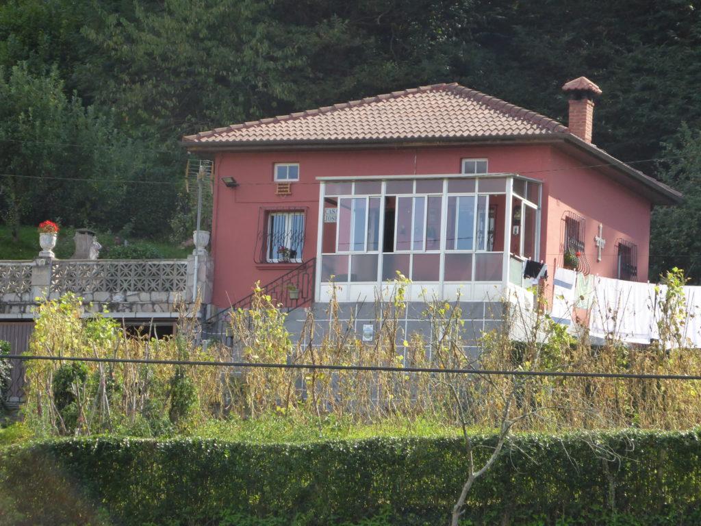 Casa Eustaquia
