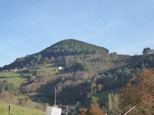 Vista de Grigu